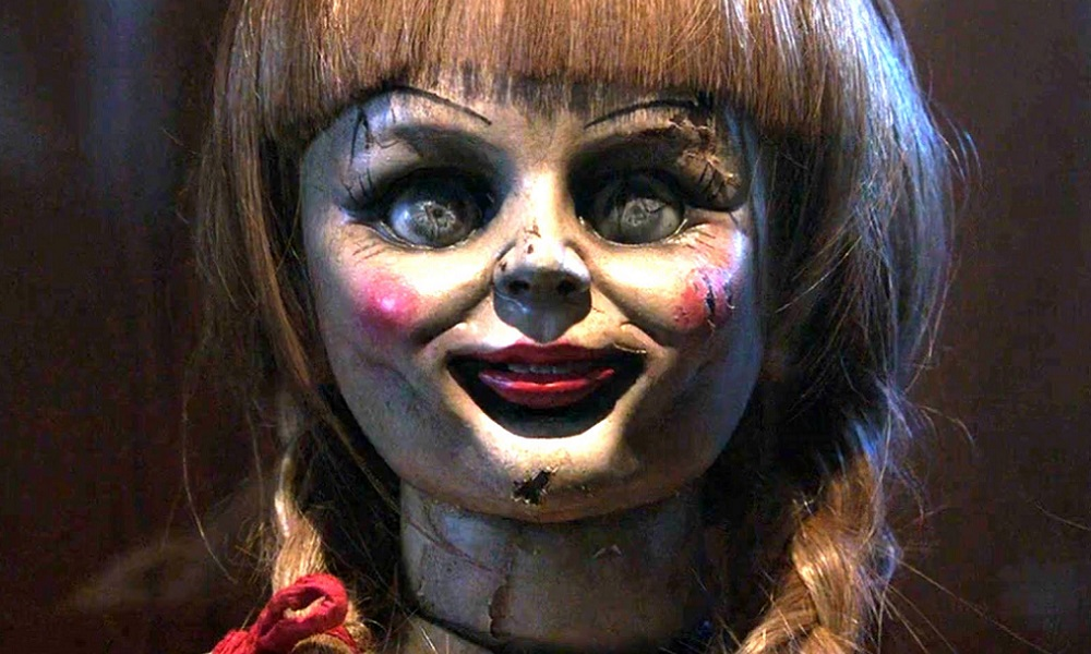 New Line Cinema's Third 'Annabelle' Film Gets an Official Synopsis