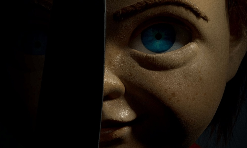 Release Date and First Teaser Poster Revealed for Orion's 'Child's Play' Remake
