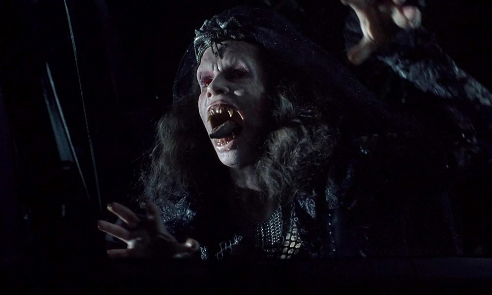 'Night of the Demons 2' Getting HD Restoration on UK Blu-Ray from 88 Films