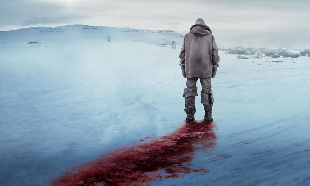 """The Third and Final Season of Sky's British Sci-Fi Horror """"Fortitude"""" hits (UK) Blu-Ray Next February"""