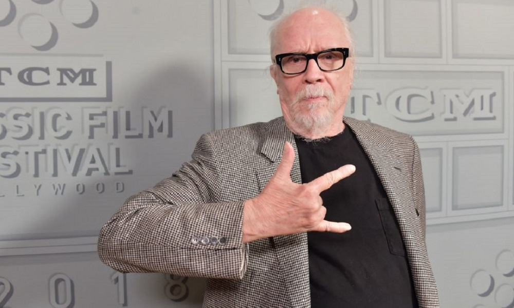 John Carpenter Will Return to Score Next Halloween Sequel!