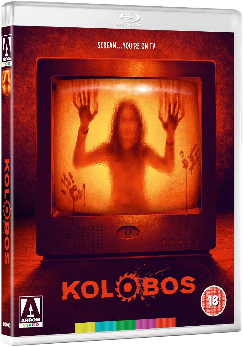 Kolobos UK Blu-Ray Cover 1