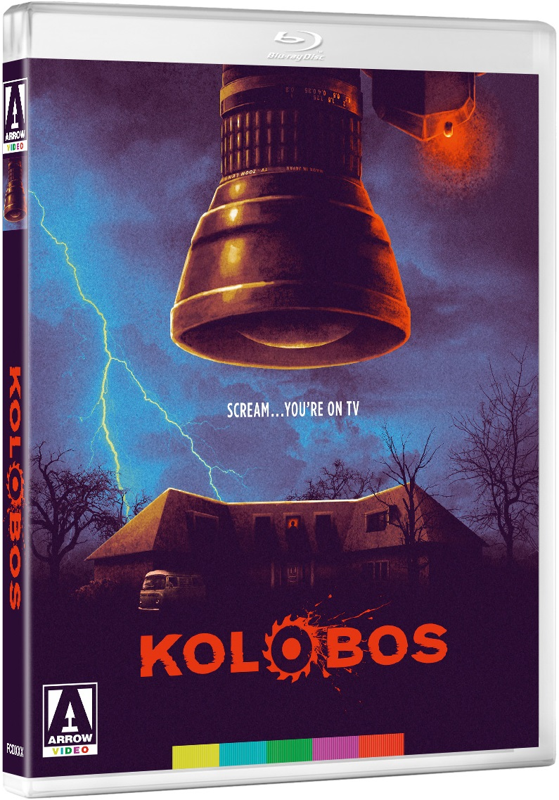 Kolobos UK Blu-Ray Cover 2