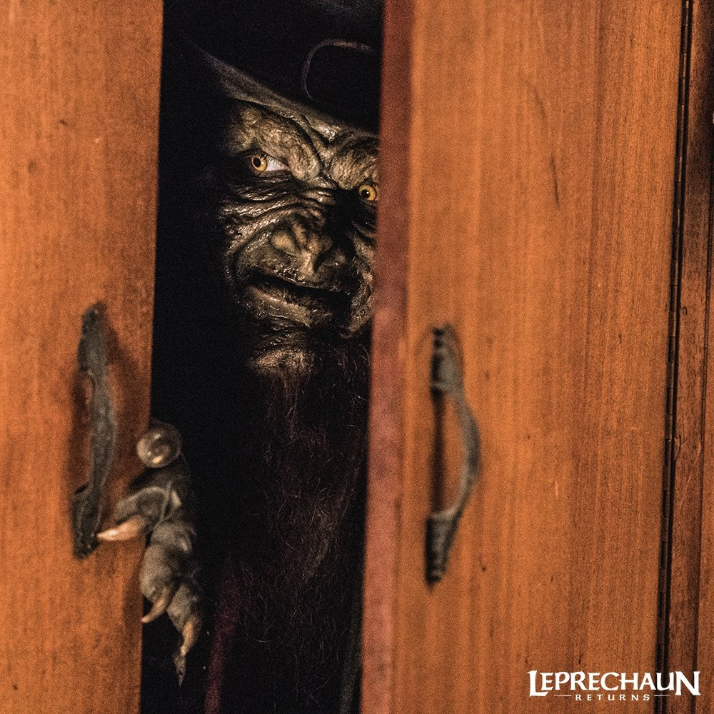 Leprechaun Returns New Image 2