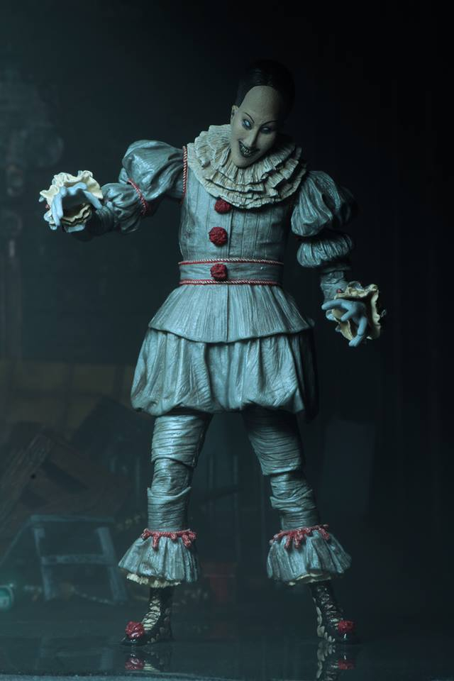 Pennywise The Dancing Clown 1