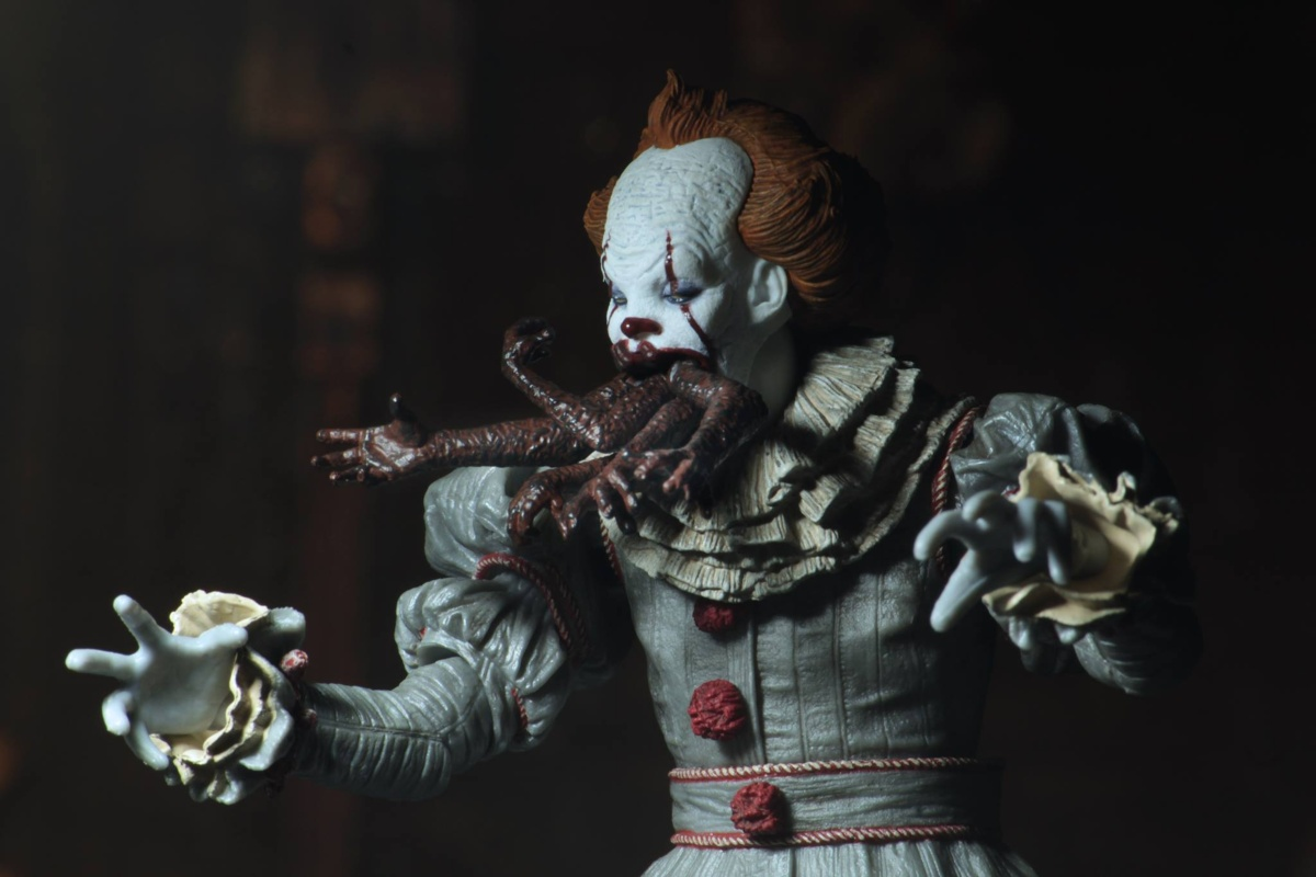 Pennywise The Dancing Clown 5