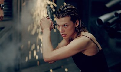 Johannes Roberts to Helm Constantin's New 'Resident Evil' Reboot
