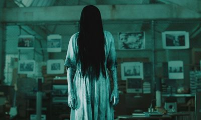 Arrow Video Releasing 'The Ring' Trilogy Collection (UK) Blu-Ray With New 4K Scan