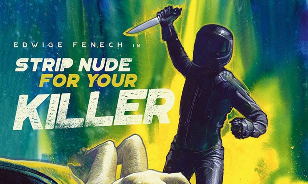 '70s Giallo 'Strip Nude For Your Killer' Comes to Blu-Ray With New 2K Restoration from Arrow Video
