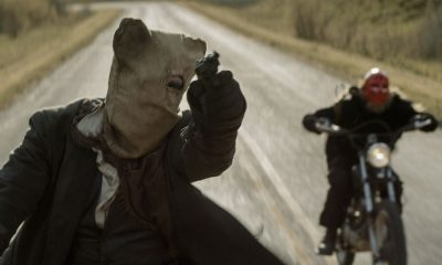 'Wolf Cop' Director Lowell Dean's Post-Apocalyptic Horror 'SuperGrid' Hits Theatres Next Week