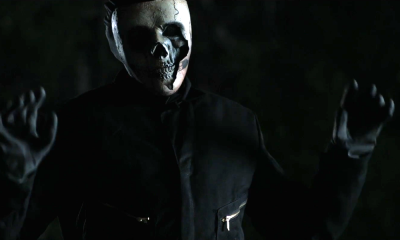 New Trailer and Poster Debuts for Supernatural Slasher 'The 6th Friend' Starring Jamie Bernadette