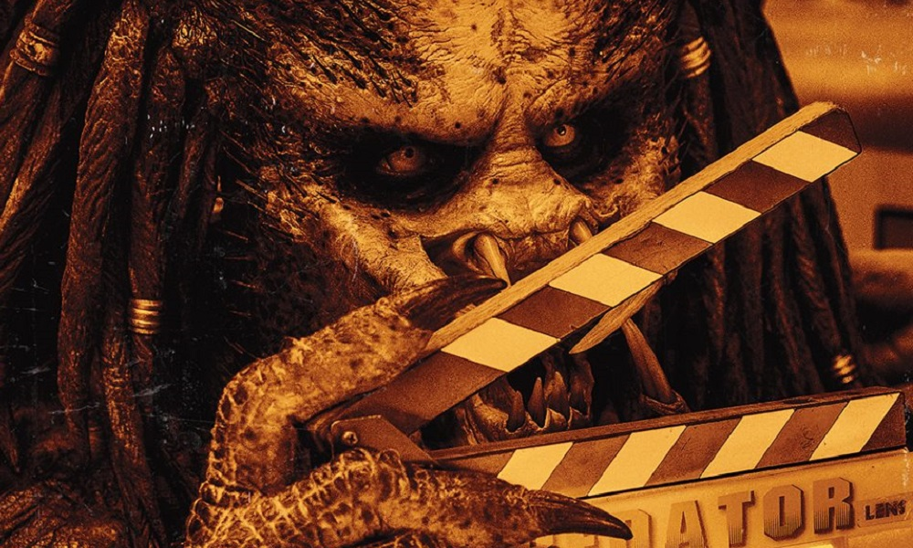 Review: 'The Predator' Has Enough Explosions and Severed Limbs to Give Some Momentary Fun