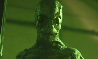 Aliens Invade North America in the New Trailer for 'Fighting The Sky'
