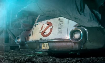 Breaking: 'Ghostbusters 3' Coming in (2020) Gets First Official Teaser Video
