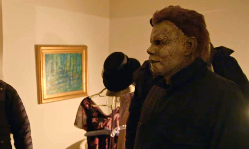 Original Michael Myers Nick Castle is More Than Happy to Play Michael Myers in Next 'Halloween' Sequel