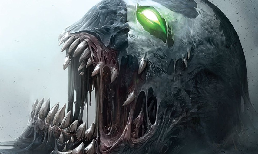 Todd McFarlane Promises 'Spawn' Will Be a Dark and Ugly Horror Movie