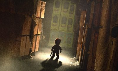 New 'Child's Play' Teaser Art Poster Reveals Chucky's Creepy Silhouette