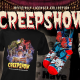 Fright-Rags Has Released New 'Creepshow' VHS Inspired Box Set and 'Evil Dead' Trading Cards