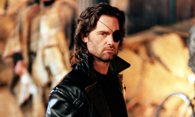 John Carpenter Talks 'Escape from Earth' Concept and Snake Plissken's Fate