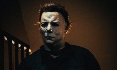 Blumhouse Negotiates Deal With Scott Teems to Write Next 'Halloween' Sequel