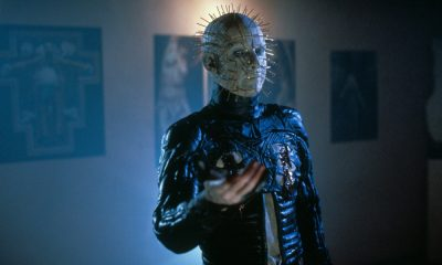 Blumhouse is Pursuing New 'Scream' and 'Hellraiser' Movies