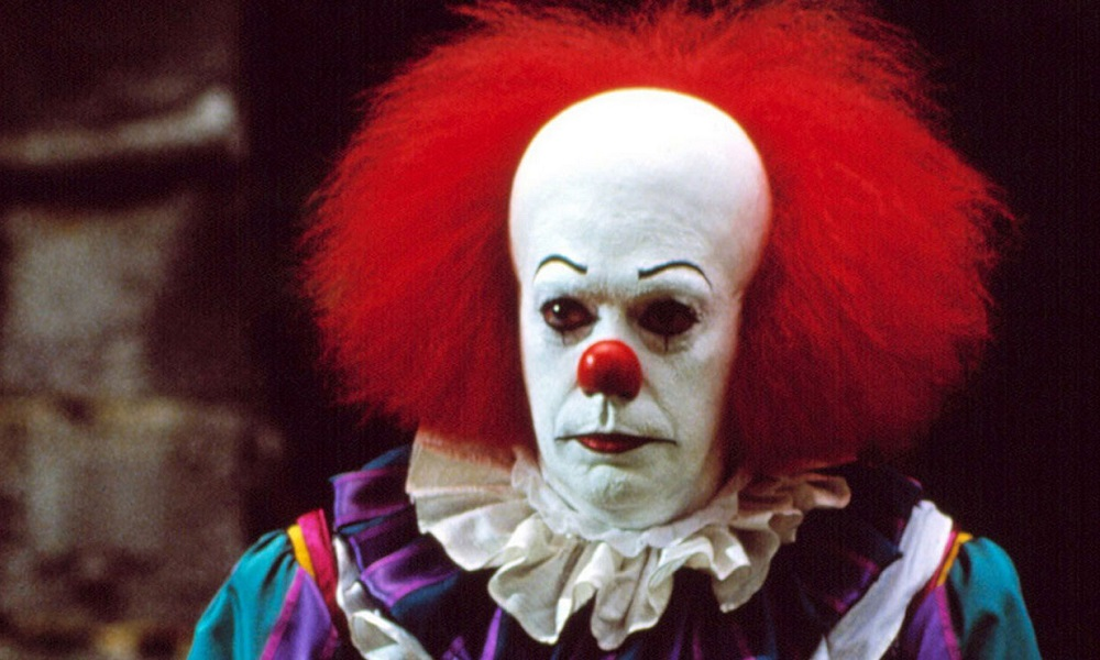 Watch the Extended Trailer for 'Pennywise: The Story of IT' Documentary