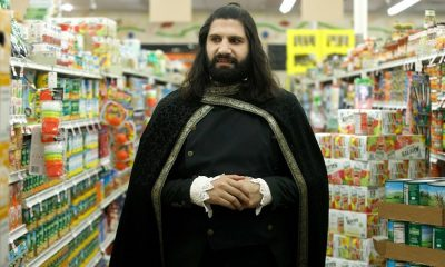 "Watch the Official Trailer for First Episode of ""What We Do in the Shadows"" TV Series"