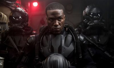 'Aquaman' Star Yahya Abdul-Mateen II Could Potentially Be Our New 'Candyman'