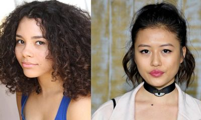 "Cheyenne Haynes and Haley Tju Cast as the Frog Sisters in CW's ""The Lost Boys"" Pilot"