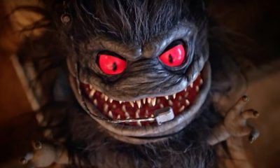 """Watch the Official Trailer for Shudder's """"Critters: A New Binge"""" TV Series"""