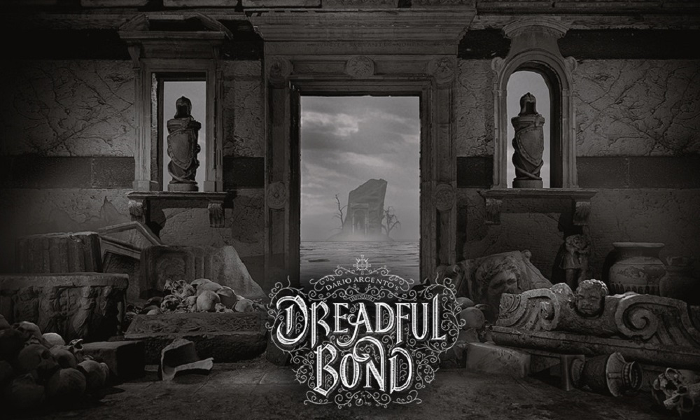 Watch the Trailer for Dario Argento's Horror Video Game 'Dreadful Bond'
