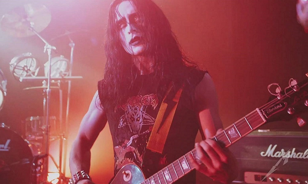 Arrow Video Releasing Black Metal Horror 'Lords Of Chaos' on (UK) Blu-Ray This July