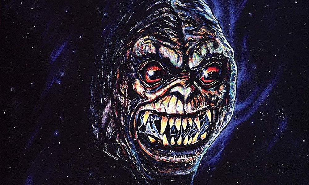 Scream Factory Details Special Features for 'The Brain' Blu-Ray