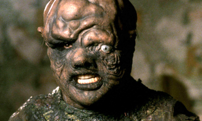 Macon Blair Attached to Write and Direct 'The Toxic Avenger' Reboot for Legendary!