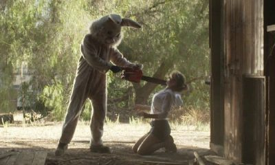 Carl Lindbergh's Original 'Bunnyman' is Getting a Grindhouse Edition Director's Cut