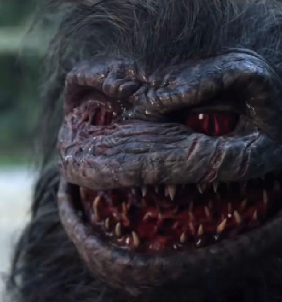 [Trailer] Dee Wallace Returns to Battle Krites in 'Critters Attack'!
