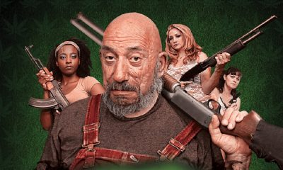[Trailer] Sid Haig and Robert Z'Dar Star in 'High on the Hog', Smoking Up Theatres This April