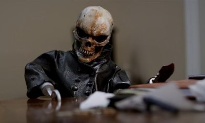 Exploitation Films to Bring 'Puppet Master: The Littlest Reich' DVD to (UK) This July