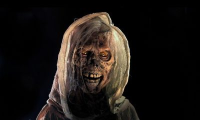 "Adrienne Barbeau and Tobin Bell to Co-Star in the ""Gray Matter"" Episode of Shudder's 'Creepshow'"