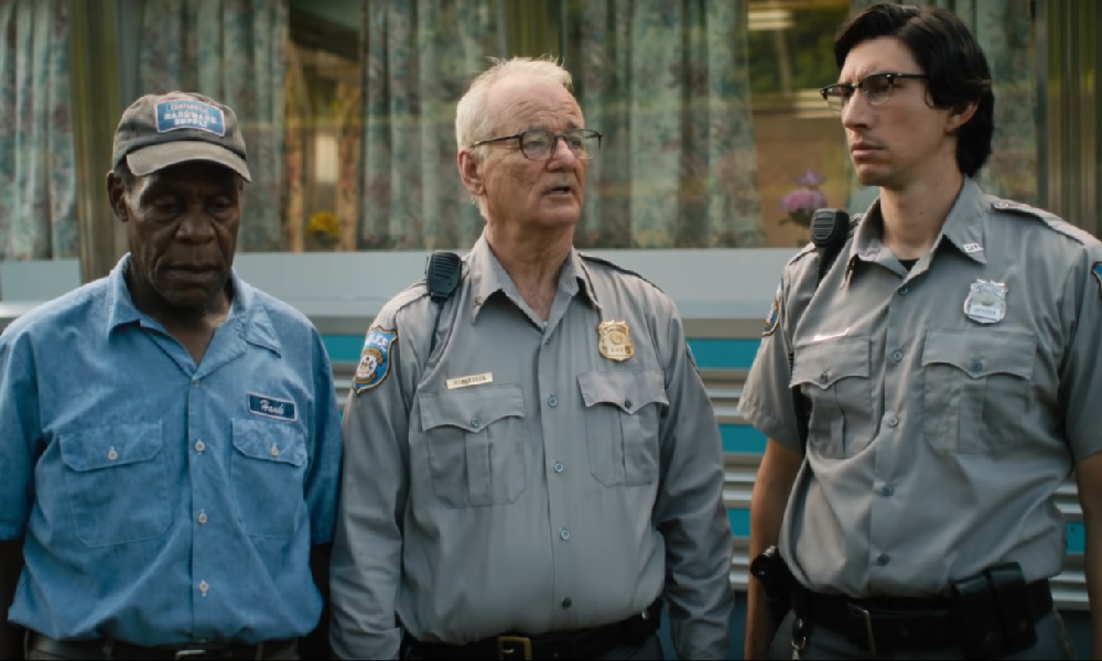 [Trailer] Comedy Horror 'The Dead Don't Die' Features the Greatest Zombie Cast Ever Disassembled