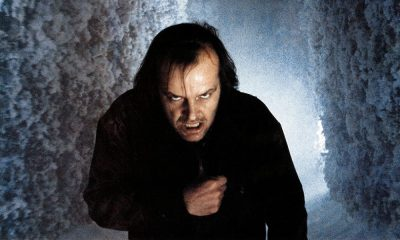 Stanley Kubrick's 'The Shining' is Getting 4K Ultra HD Blu-Ray from Warner Bros.