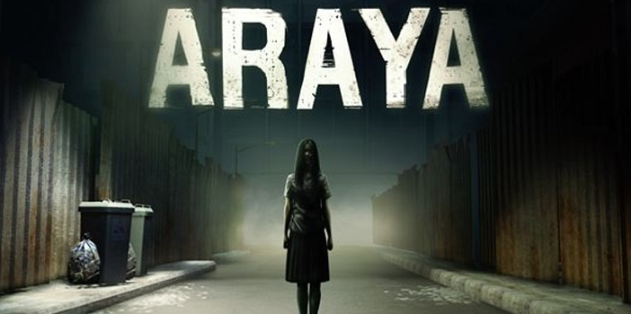 New Trailer for Araya Looks to be One Incredibly Scary Game
