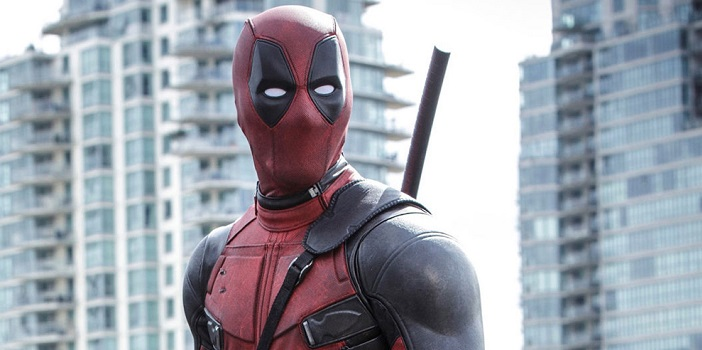 Deadpool (2016) Added To Our Movie Trailers Section