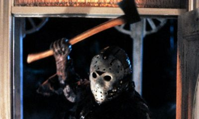 "Kane Hodder Interview on ""Friday the 13th: Game"", Book, and More!"