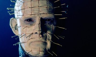 Latest Update on Hellraiser 10: Doug Bradley Not Involved