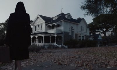 Awesome Horror Movie Commercial For Chevrolet from Sam Raimi