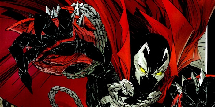 Todd McFarlane Says Next Spawn Film Will Be a Supernatural Horror