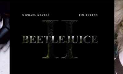 Beetlejuice 2 Shooting Soon, Confirmed By Tim Burton