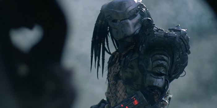 Predator Franchise Installment 'The Predator' Will Be the Biggest to Date