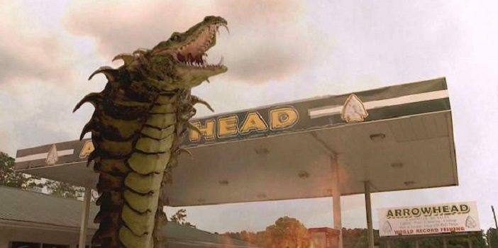 Some New Images From Roger Corman and Jim Wynorski's Cobragator